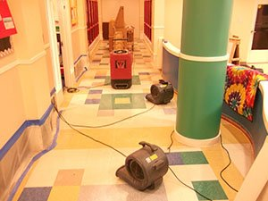 Flood Damage Hoover AL