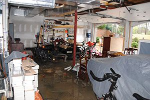 Water Damage Alabaster AL