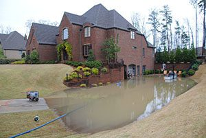 Water Damage Cleanup Leeds AL
