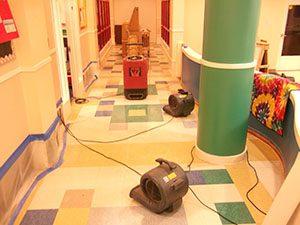 Sewage Cleanup Birmingham AL
