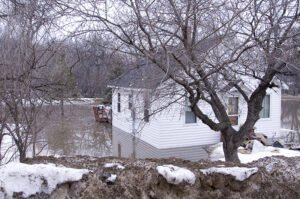 Flood Damage in Birmingham AL